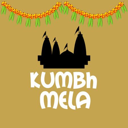 Kumbh Mela.