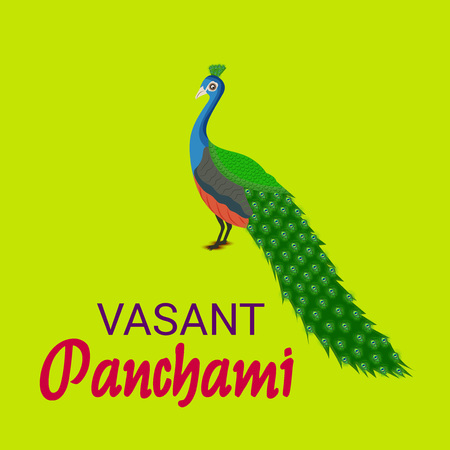 Vasant Panchami.