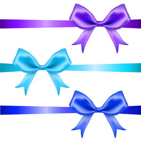 purple silk: