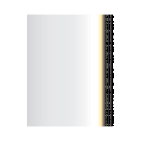 Paper Stock Vector - 7554424
