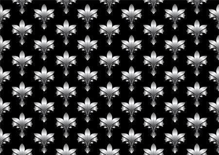 wallpaper Stock Vector - 8157104