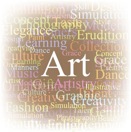 modeling: Art