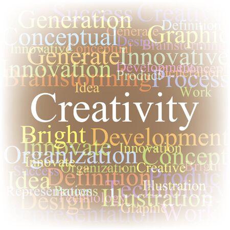 Creativity Stock Vector - 13184540