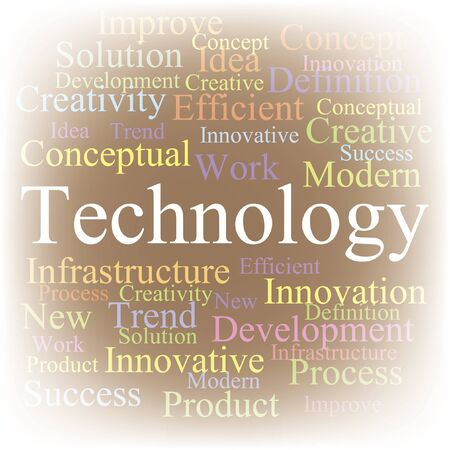 terminology: Technology
