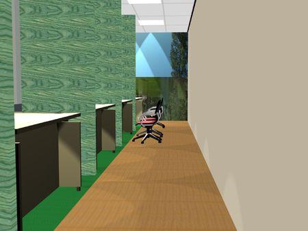 Interiors - (for similar images see my portfolio) Stock Photo - 526203