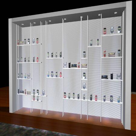 quiet room: Interiors - (for similar images see my portfolio) Stock Photo