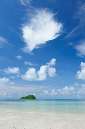 Nice sea Stock Photo - 10272893