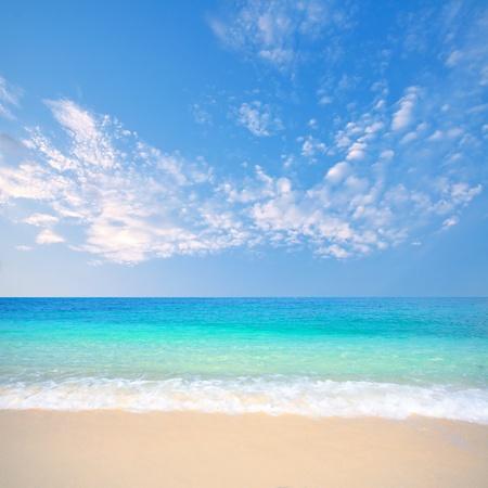 Nice sea Stock Photo - 10266061