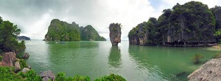 james bond: James Bond Island, Phang Nga, Thailand