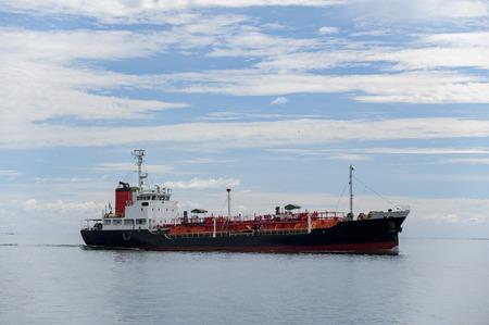 merchant: Ocean Mariner tanker