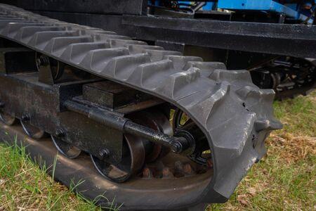 Photos of heavy machinery at construction site / Shovel car Stok Fotoğraf