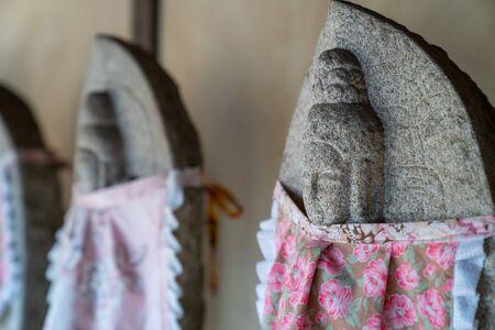 Photo of Jizo in Japan