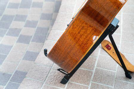 Violin, guitar, musical instrument image Zdjęcie Seryjne