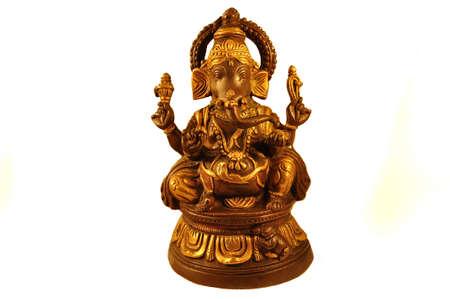 shakti: Lord Ganesha