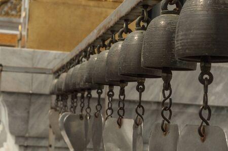 campanas: Campanas