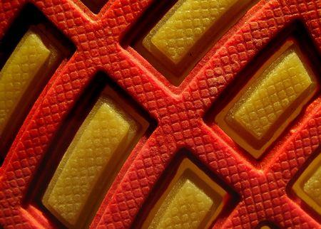 dauerhaft: - Aus Gummi dauerhaft in hellen Farben