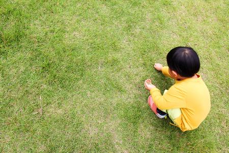 children's: Childrens play Stock Photo