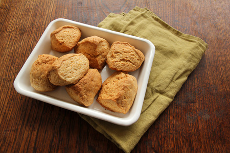 scones: Scones Stock Photo
