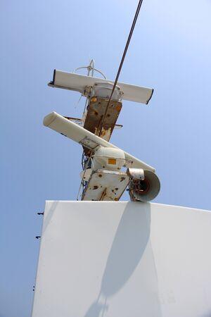 レーダー艦