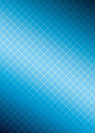 ceramic tile: blue bedroom ceramic tile background Illustration