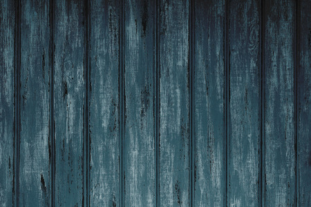 dark blue Wood Texture Vintage Background