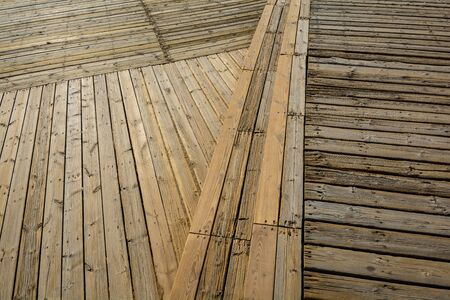 Wood texture background, wood planks beautiful planked floor Stok Fotoğraf
