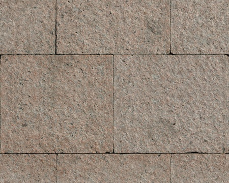 overlap: Granit stones texture which perfectly overlap Stock Photo