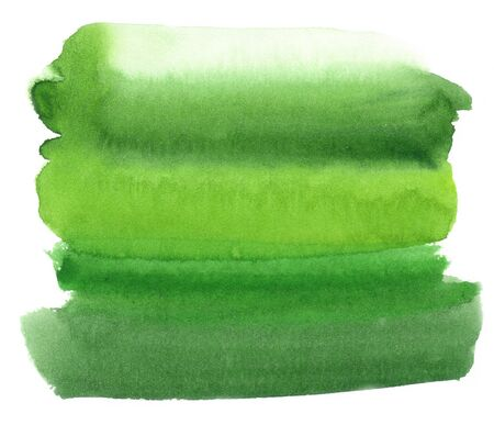 Hand painted watercolor background Imagens