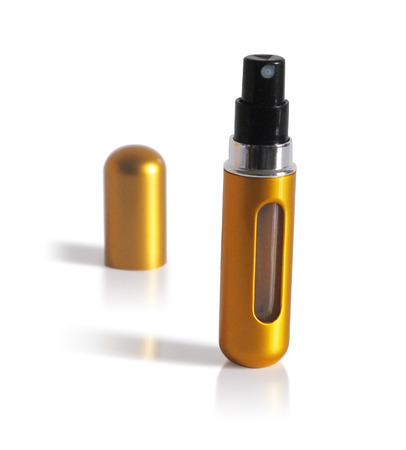 rechargeable: Rechargeable mini spray perfume spray standing