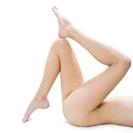 naked female body: naked female body