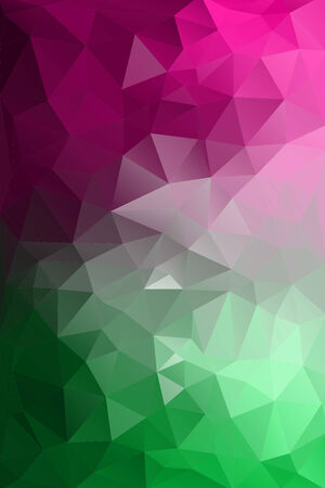 Abstract polygonal background  Triangles background for your design