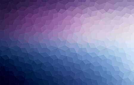 Abstract polygonal background. Triangles background for your design