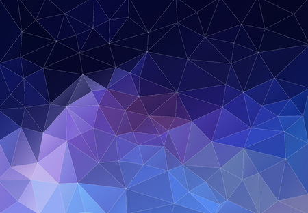 cian: Background of geometric shapes. Flat Retro triangle . Colorful mosaic pattern.