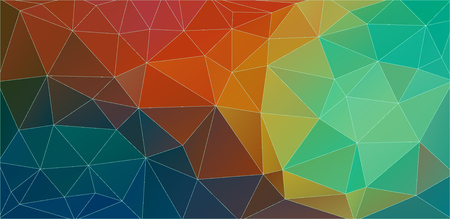 Abstract colors background for design - EPS Vector - Pieces in a Puzzle