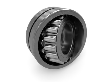 Machine part, large gear from machines and tractors.