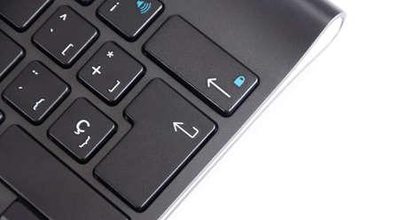 Keyboard of computer Stock Photo - 14374213