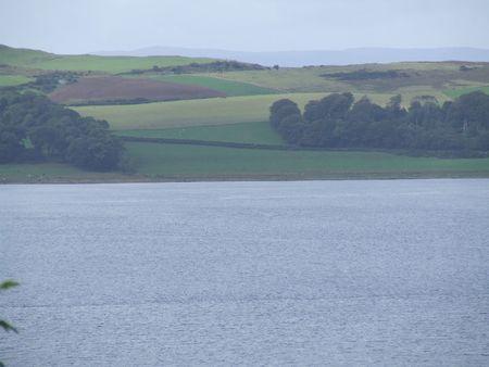Sea View in Scotland photo
