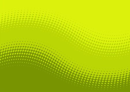 textfield: bubble wave
