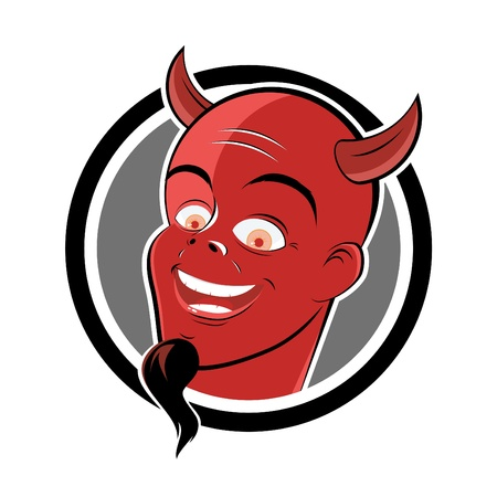 7,742 Devil Horns Cliparts, Stock Vector And Royalty Free Devil ...