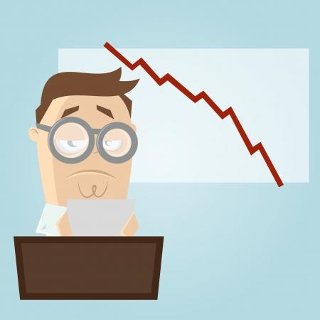 regression: bad news