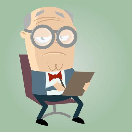 psychiatrist: funny cartoon psychiatrist