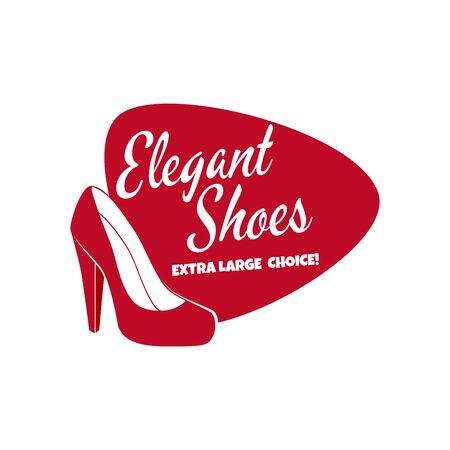 mujeres elegantes: mujeres elegantes rojas \\ Vectores