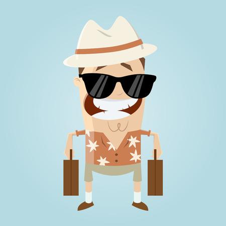 turista: turista engra