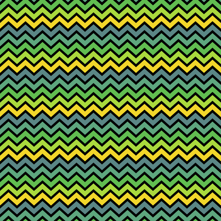 seamless chevron pattern.