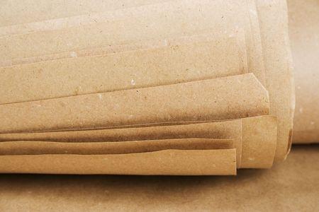 kraft: brown paper kraft roll