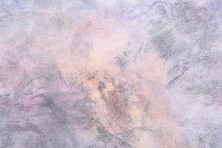 purple grunge painted texture photo