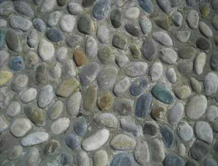 Texture of stones  Stock Photo