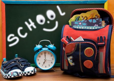 Back to School Stok Fotoğraf