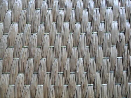 tropical reed mat
