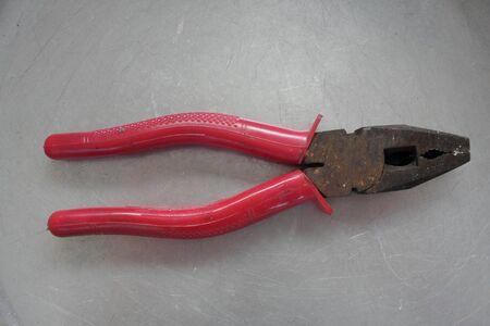 Steel clamp